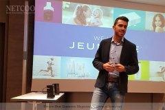 Fabrizio Capocefalo ist neuer Ruby Director