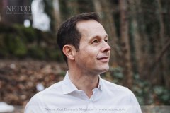 Marco Wirth ist neuer Emerald Director