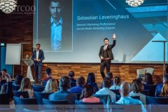 Sebastian Leveringhaus ist neuer Ruby Director