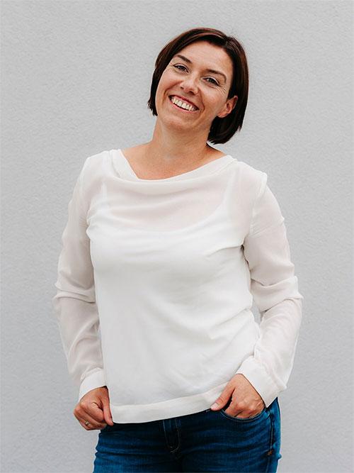 Familie & Business - Christiana Scheibl kann es miteinander hervorragend vereinen