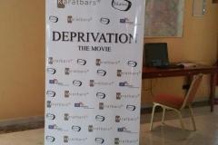 Deprivation Banner