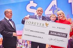 Forever Rally 2017 Dubai