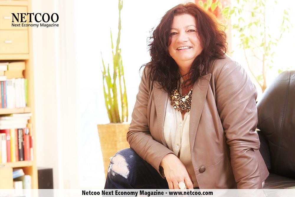 Heike Schertz: Heike Schertz hat innerhalb von 36 Monaten die zweithöchste Stufe bei Pippa&Jean erreicht