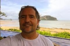 Jörg Wittke ist seit über 20 Jahren im Network Marketing und lebt in Dubai