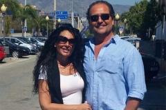 Durch Network Marketing genießen Jörg und Andrea Wittke das Leben mit Lifestyle
