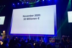 proWIN Neujahresempfang 2017