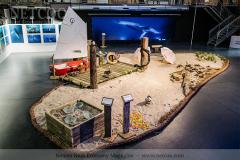 proWin Ausstellung Lebenswelten 2017