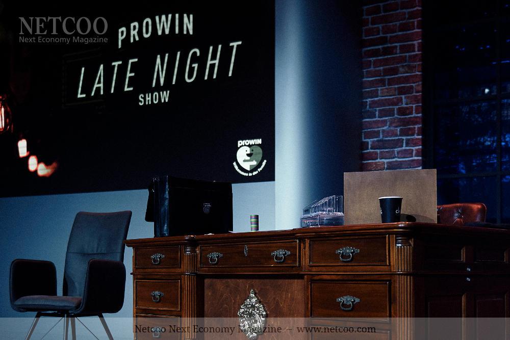 proWIN Late Night