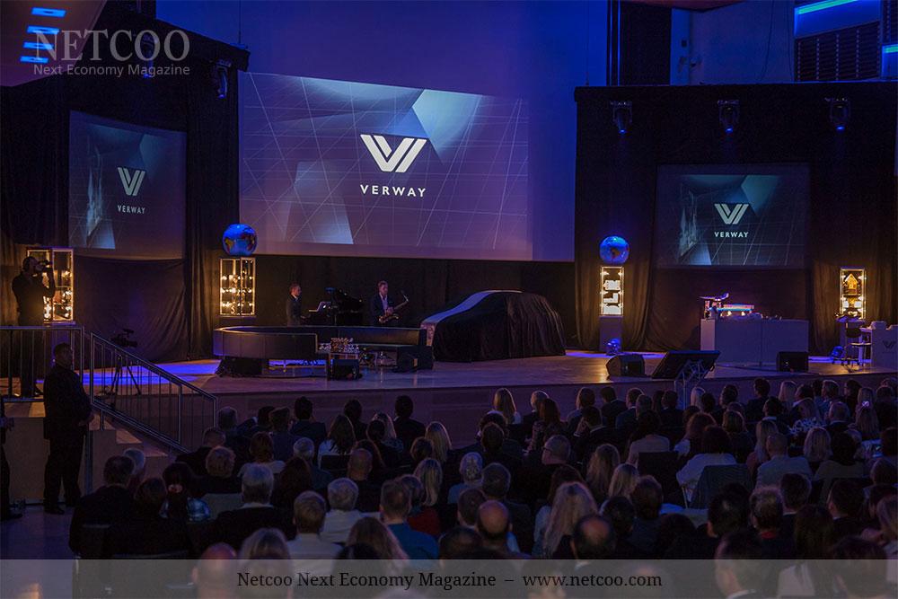 Verway Grand Opening Duisburg