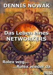 Das Buch von Dennis Nowak