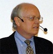 Peter Benham