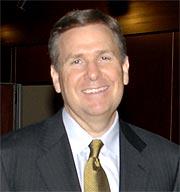 Stewart Hughes