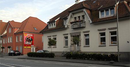 Büro Wallpromenade