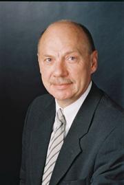 Wolfgang Bohle