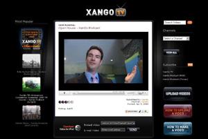 Xango TV Portal