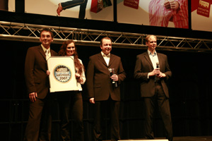 Netcoo Auszeichnung