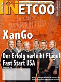 Der XanGo-Sonderdruck