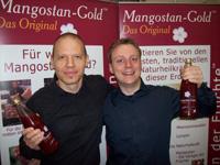 Mangostan Gold Gründer
