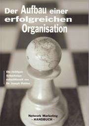 Aufbau Organisation
