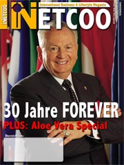 30 Jahre FOREVER