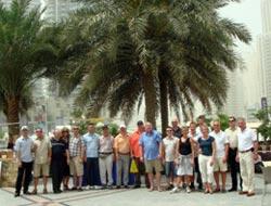 Top Laeder Dubai