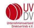 UVDV Logo
