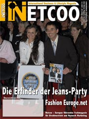 Fashion Europe.net Sonderdruck!