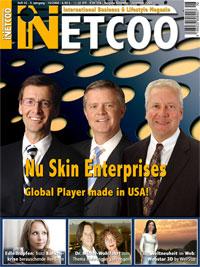 Netcoo Magazin 10-08