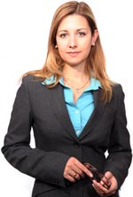 Dr. Nathalie Mahmoudi