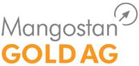 Mangostan Gold Logo