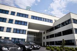 LR Gebäude in Ahlen