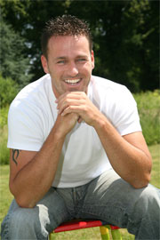 Patrick Temmerman
