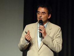 FEN Gründer Mike Künnecke
