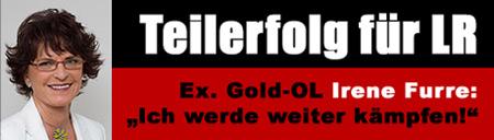 Irene Furre ex. LR Gold-OL