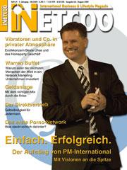 Netcoo Juli-August Ausgabe 2009