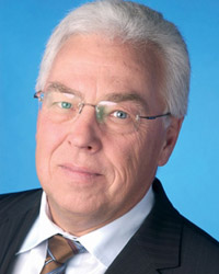 Thomas Holz, Geschäftsführer der inmediaONE] GmbH