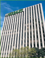 Herbalife Headquarter in L.A.