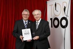 PM gehört zu den 100 innovativsten Unternehmen!