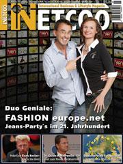 Cover September - Oktober!