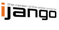 i jango Logo