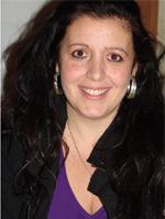 Rosa Maria Manzano Vela