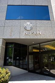 Nu Skin Headquarter USA