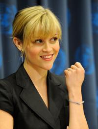 Schauspielerin Reese Witherspoon!