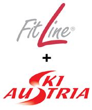 FitLine und Ski Austria!