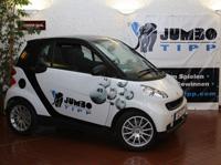 Der Jumbo Smart