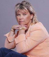 Marion Masholder