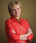 Arbonne CEO Kay Napier