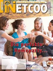 Homeparty-Leitfaden