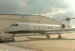 Amway Jet vor dem Start!