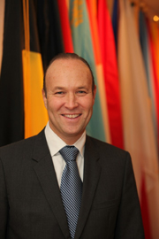 Dr. Florian Kaufmann